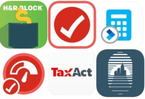 Best Tax Apps for iPhone and iPad of 2018: Tax Filling Apps