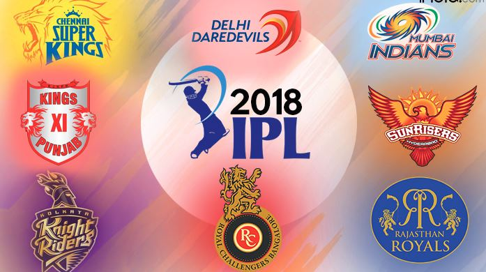 1 IPL 2018 Highlights on iphone and iPad Mac or PC
