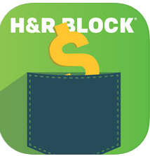 1 Tax Calculator iPhone and iPad app H&R Block