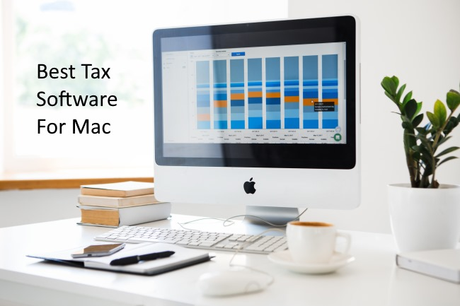 5 Best Tax Software for Mac for all MacOS
