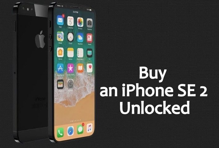 How to buy an iPhone SE 2 Unlocked USA UK INDIA