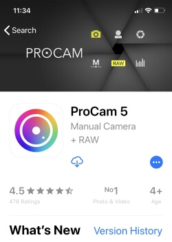 3 Re-Download app on iPhone (1)