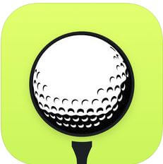 3 TrackMyGolf Apple Watch app for Golf