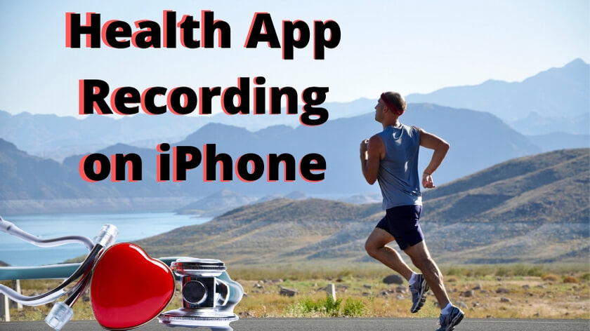 iPhone Health App not Recording Data