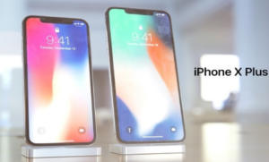 An iPhone X Plus Release Date, Price, and Specs