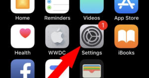 How to Block iOS 12 Software Update/Stop iOS 12 Software Update Notification in iPhone/iPad
