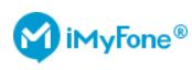 4 iMyfone iPhone Data Recovery