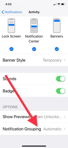 how to turn vibrate off on iphone 7