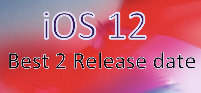 Download Expected iOS 12 Beta 2 and iOS 12 Public Beta 1 release date