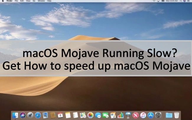 Software for MAC New To Mac How To Clean Up And Speed Up My Mac Mojave (In 10 Steps)
