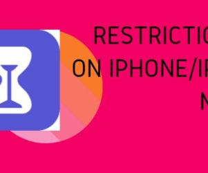 Restrictions on iPhone_iPad Mac (1)