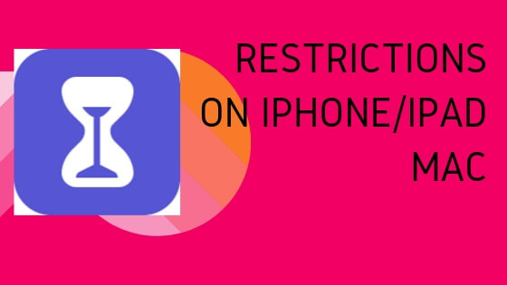 Restrictions on iPhone_iPad Mac (1)