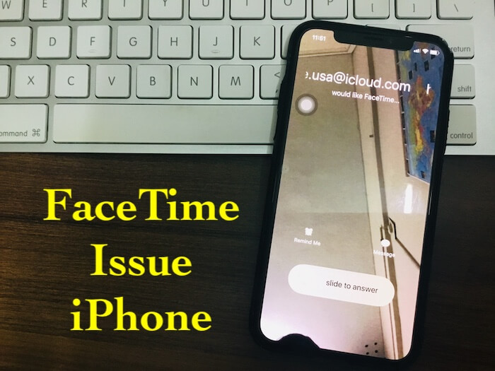 how to use facetime on my iphone