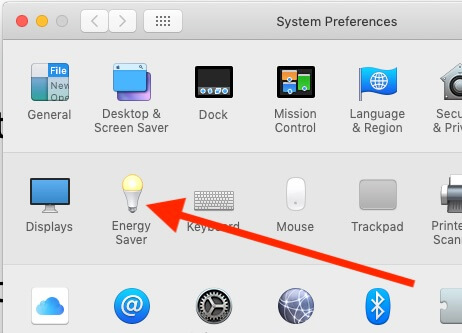 2 Energy Saver on Mac System Preferences (1)