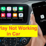 Fix iPhone XR CarPlay Not Working, Not Connecting, Not Available in Settings