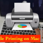How to Print Double Sided on Mac Mojave and Earlier: Notes, PDF, Word & etc..