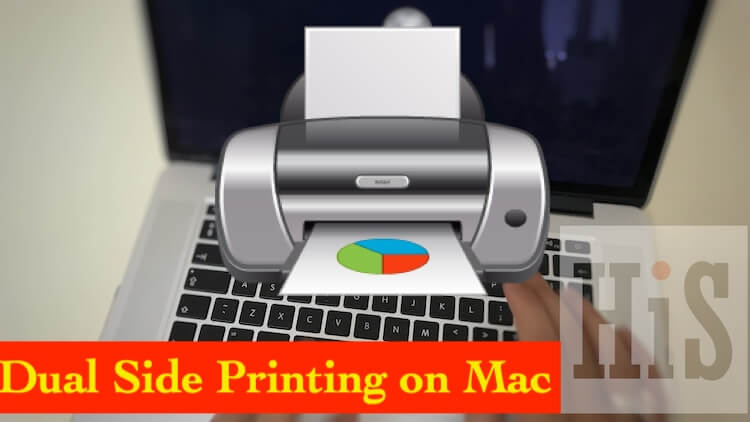 How to Print Double Sided on Mac Mojave and Earlier: Notes