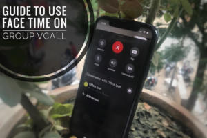 How to Flip Camera, Send Message & Add/Join a group FaceTime Call on iPhone, iPad: iOS 12