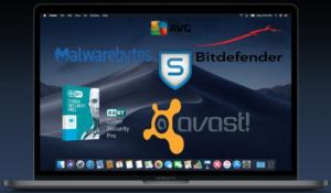 Best Antivirus Software for macOS Mojave