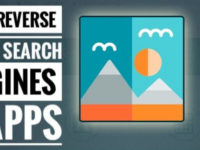Best Reverse Image Search engines and iPhone Android Apps