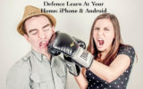 Best Self Defence Learning app for iPhone and ipad users