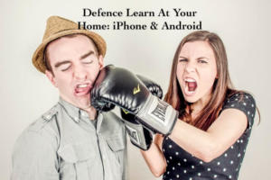 Best Self-Defense iPhone apps: Keep this for personal security & Defence