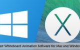 Best Whiteboard Animation Software for Mac and Windows