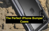 Best iPhone XS Bumper case for Man Girls and all