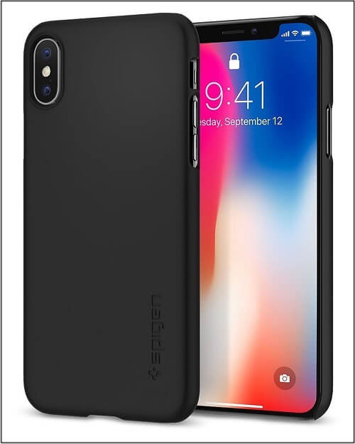 Best iPhone XS Slim cases