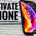 Could Not Activate iPhone XS, iPhone XS Max, iPhone XR after iOS Update on iPhone, iPad