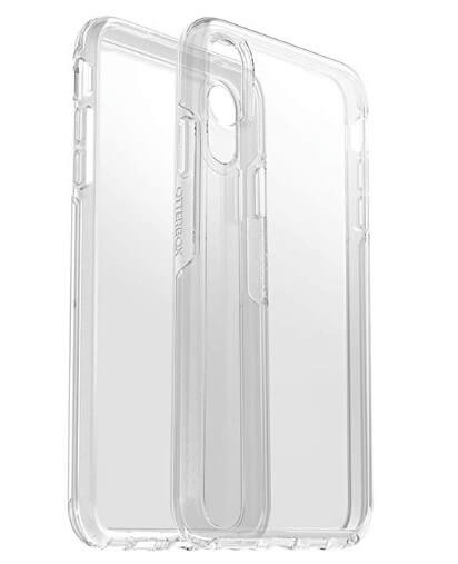 4 Otterbox iPhone XS Max Clear Case