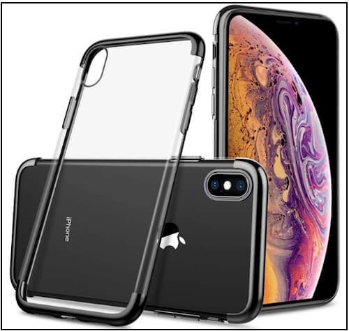 5 KuGi Slim Case for iPhone XS Max