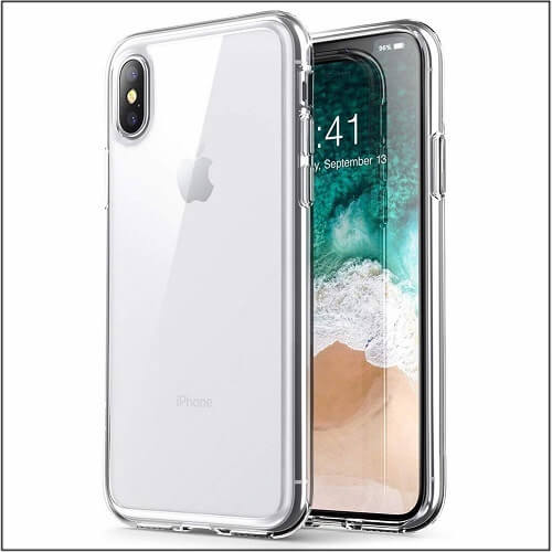 7. Best iPhone XS Slim cases