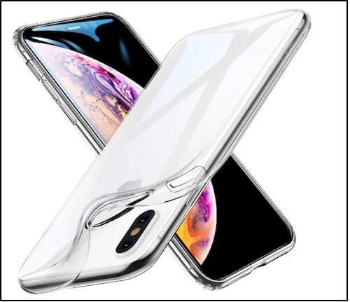 9 ESR Slim Case for iPhone XS Max