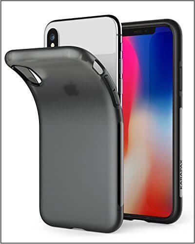 9. Best iPhone XS Slim cases