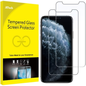 JETech iPhone XS Max Screen Protector