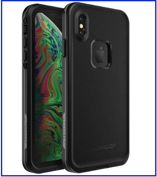 Lifeproof iPhone XS max Waterproof case