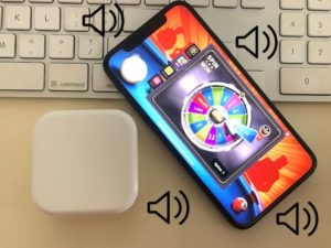 No Game Sound on iPhone XS, iPhone XS Max, iPhone XR: Fixed
