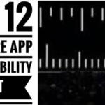 iOS 12 Measure App Compatibility Apple iPhone and iPad list