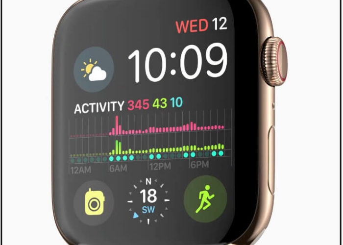 1 Apple Watch Series 4 App Crashing and Rebooting (1)