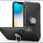 5 Best iPhone XS Max Ring Holder Cases: Multifunctional Protective Cases