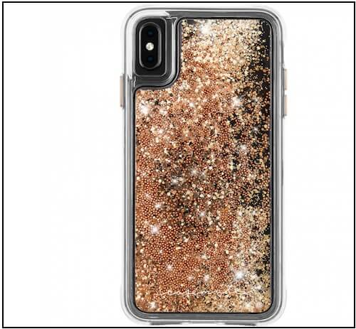 2 WATERFALL iPhone XS Max case mate case