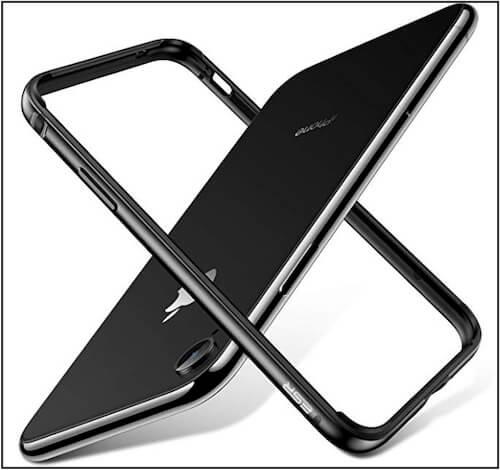 2 iPhone XR Metal Case