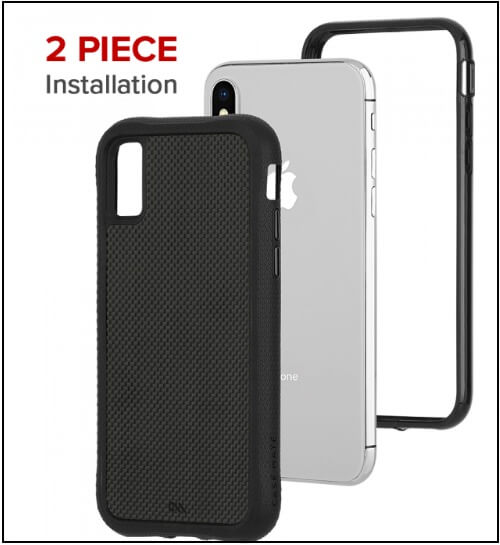 4 PROTECTION COLLECTION iPhone XS Max case by Case mate