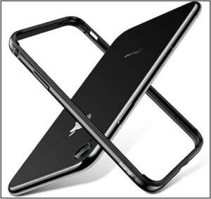 Best iPhone XS Max Metal Bumper Case list in 2018