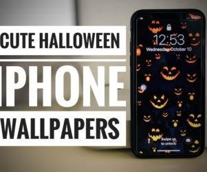 Halloween Wallpaper For Iphone Xs Max Iphone Xs And Iphone