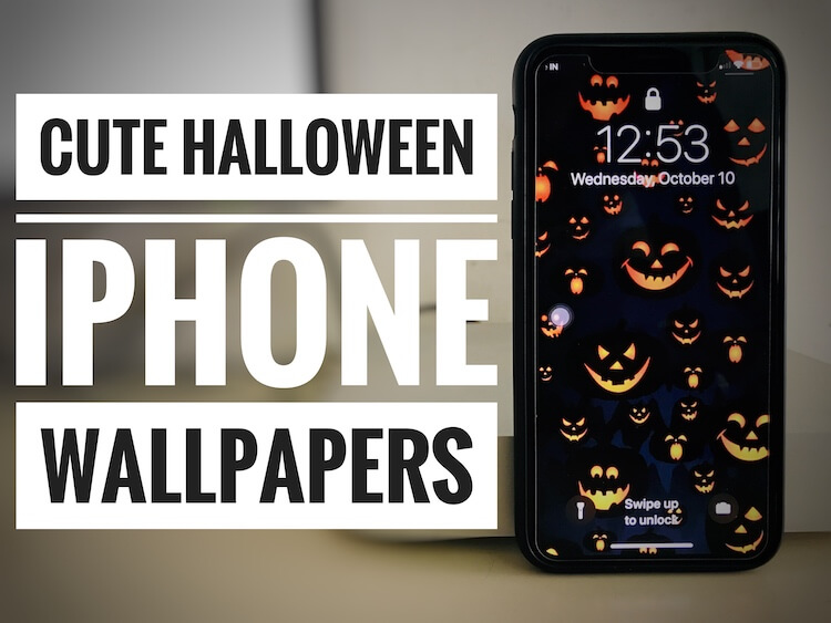 Halloween Wallpaper For Iphone Xs Max Iphone Xs And Iphone Xr