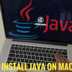 How to install Java on MacOS Mojave: Direct Download link for Mac OS