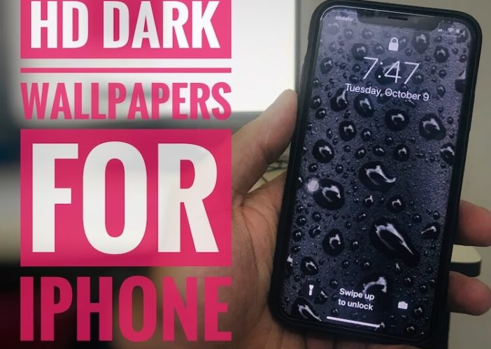 17 Black Or Dark Wallpapers Hd For Iphone Xs Max Iphone Xs