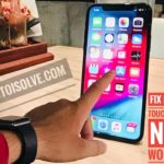 Apple iPhone XR Screen Unresponsive or not Responding issues: Troubleshooting Guide